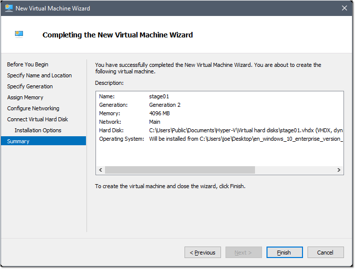 Creating Customized Windows 10 Version 1703 Media (ISO, WIM, Flash