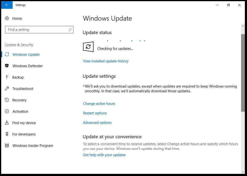 Creating Customized Windows 10 Version 1709 Media (ISO, WIM, Flash